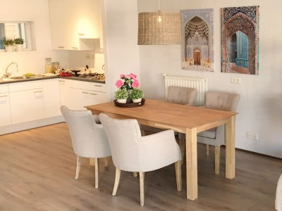 Modelwoning Soest CBRE Global Investment