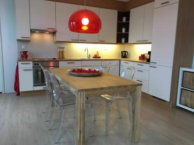 Rebo modelwoning Utrecht keuken 3