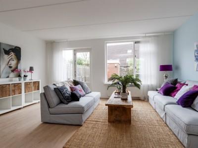 Setford House Styling Bouwinvest modelwoning